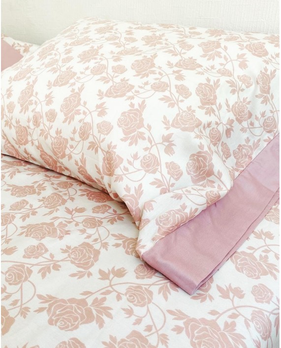 """Комплект постельного белья """"Нежные розы"""""""